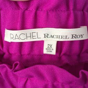 RACHEL Rachel Roy Tops - RACHEL Rachel Roy off shoulder top